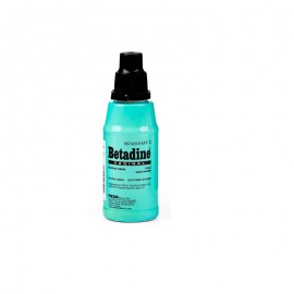 BETADINE VAGINAL 125 ML