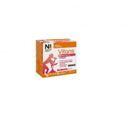 thermodrink Fitness ns vitans
