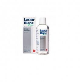 Colutorio Lacer blanc menta 500ml