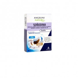 Angelini natura soñodina bicapa 30 comprimidos