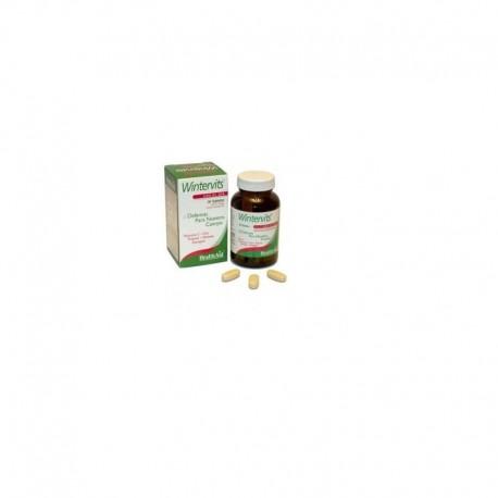 HealthAid wintervits 30 tablets