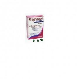 Pregnazon complete HealthAid 60 comprimidos