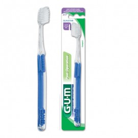 Gum cepillo dental delicate postquirúrgico 317