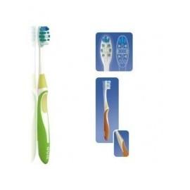 Gum cepillo dental activital adulto 581 suave