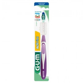 Gum cepillo dental activital adulto 581 suave