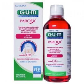 Gum paroex tratamiento colutorio 300ml