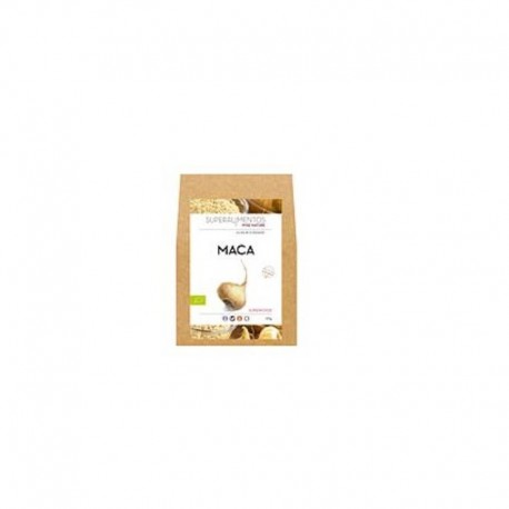Maca 125 gr superalimento wise nature