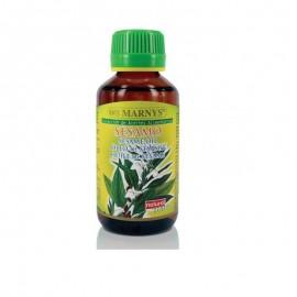 sesamo oil marnys