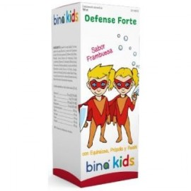 bina kids Defense Forte 150ml