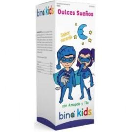 bina kids dulces sueños 150ml