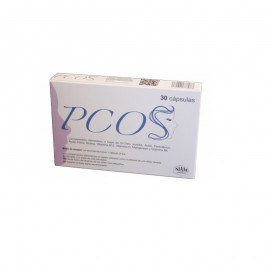 PQCOS niam 30 comprimidos