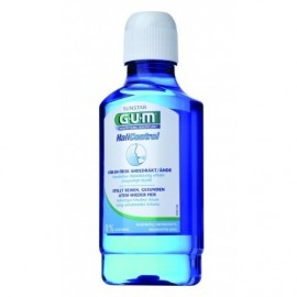 Gum halicontrol colutorio 300 ml