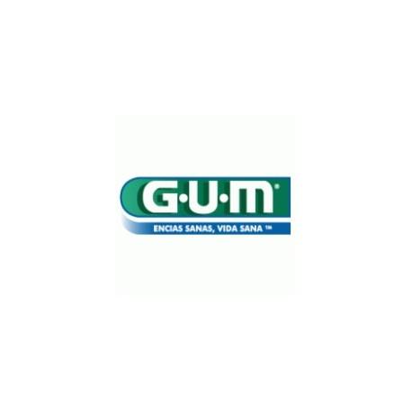 Gum 470 depillo dental butler micro tip mediano suave