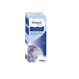sleepeel 30ml heel
