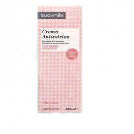 Suavinex crema antiestrias 200 ml
