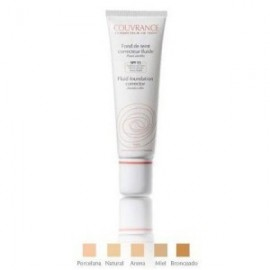 NATURAL MAKEUP CORRECTOR FLUID AVENE
