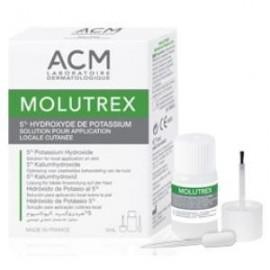 Molutrex 3ml de ACM laboratories