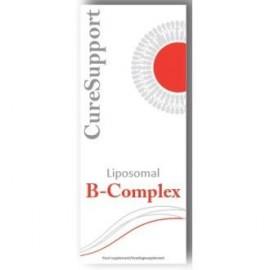 liposomal B complex 250ml de curesupport