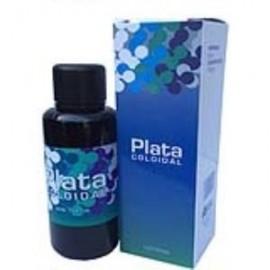 Argenol plata coloidal 120 ppm 50ml