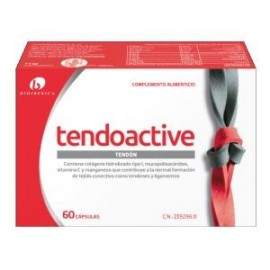Tendoacative 60 capsulas