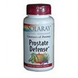 Solaray prostate defense 90 capsulas