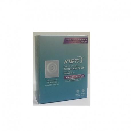 Autoprueba de VIH - Test VIH 1 minuto