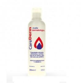 carederm Aceite dermatolótico 200ml