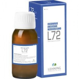 L 72 LEHNING 60ml