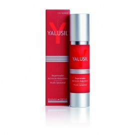 Yalusil fluido liposomal 50ml