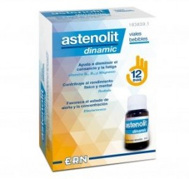 Astenolit dinamic viales