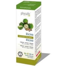 Aceite de ricino 100ml physalis