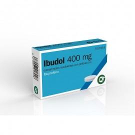 ibudol 400 mg 20 comprimidos