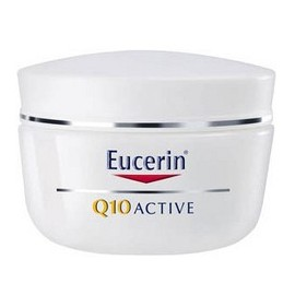 EUCERIN Q10 ACTIVE DAY DRY SKIN 50 ML