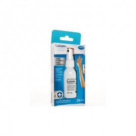 Hartmann lusan clorhexidina spray antiséptico 25 ml