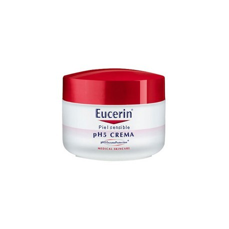 EUCERIN CREMA PH5 100 ml