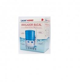 mejor irrigador dental calidad precio- Lacer hidro