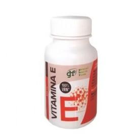 Vitamina E 12mg 100 capsulas de GHF