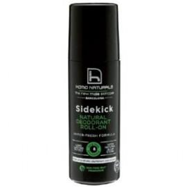 sidekick citrus desodorante natural Homo NATURALS