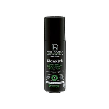 sidekick citrus desodorante natural