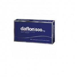 Daflon comprimidos 500mg