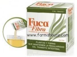 FAVE DE FUCA 16 SOBRES