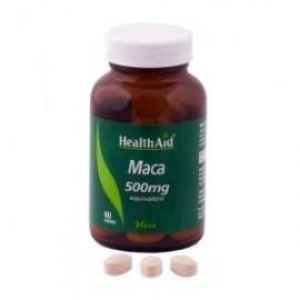 MACA 60 comorimidos health Aid