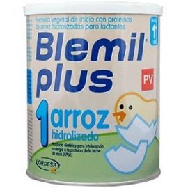 Blemil plus 1 arroz hidrolizado 400gr