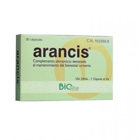 Arancis biomed