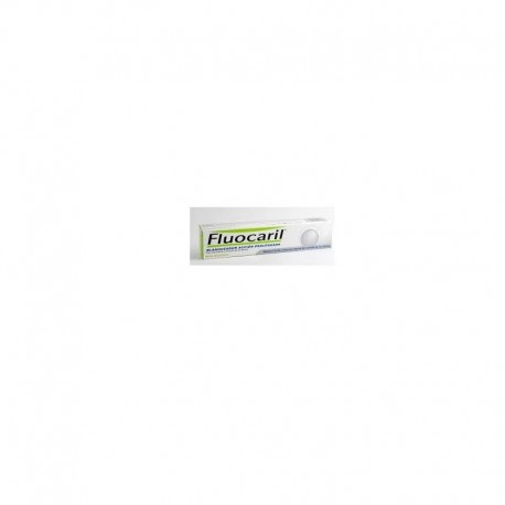 Fluocaril bifluore blanqueador 75 ml