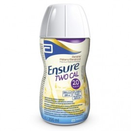 Ensure two cal vainilla 30 botes 200ml