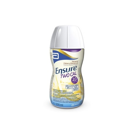Ensure twocal vainilla 30 botes 200ml
