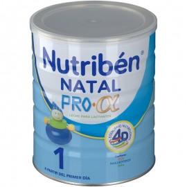 Nutriben natal 1 pro alfa 800 g
