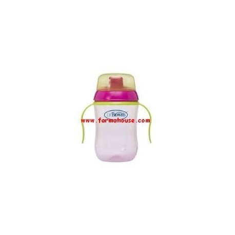 EDUCATION DR BROWN CUP 270ML +12 MONTHS