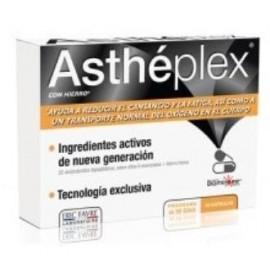 Astheplex 30 capsulas